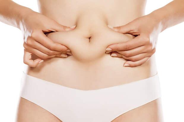 Как правильно худеть женщинам 40+