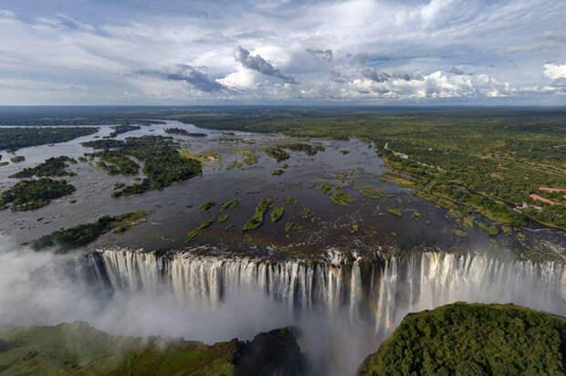 9 Удивительные явления природы