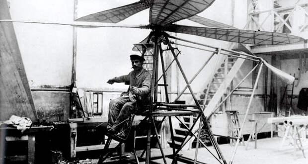 Как компания Louis Vuitton построила... вертолет
