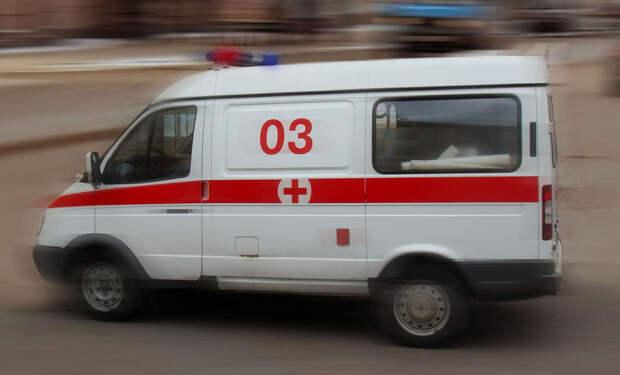 В Саратове двухлетний мальчик проглотил восемь магнитов от детского конструктора