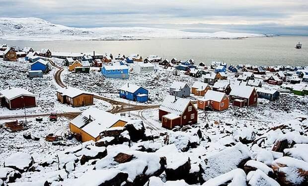 5 самых изолированных мест Земли, где постоянно живут люди