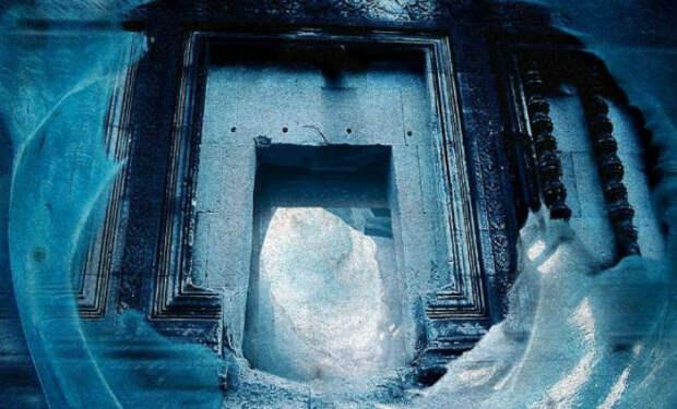 Находки ученых во льдах: снег отступил и разморозил артефакты