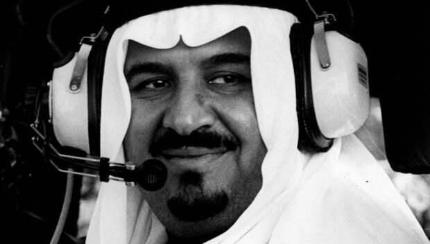 Смерть Саудовского короля: соболезнования лидеров и растущая цена на нефть