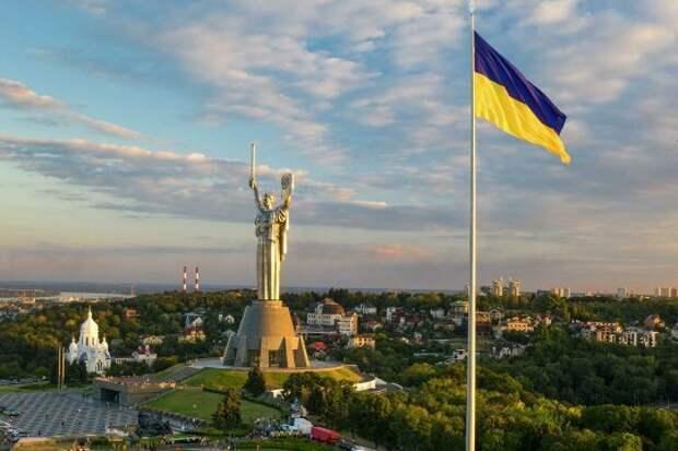 Украина: «Перейдемо на латиницю, щоб було ne yak u moskaliv»