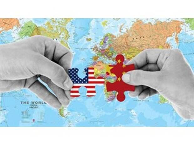 США создают «санитарный» кордон вокруг Китая