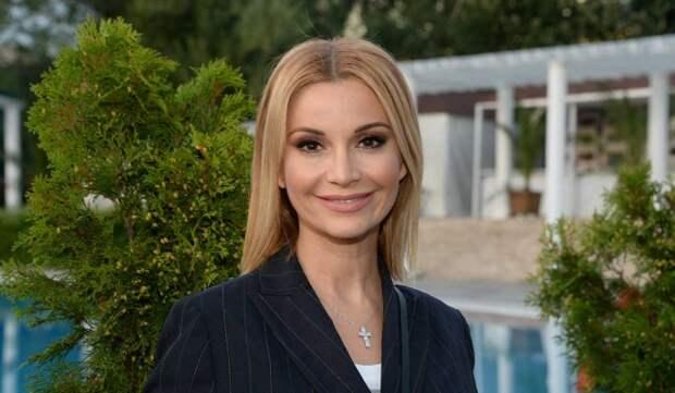 «Был очередной приступ»: Орлова рассказала о неизлечимой болезни