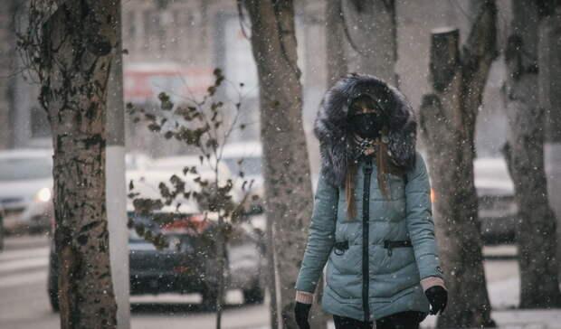 ВНижнем Тагиле ожидается потепление до плюсовых температур идождь соснегом