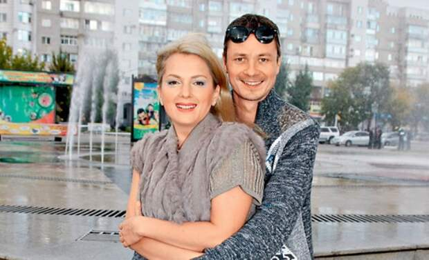 «Самая красивая экранная пара»: Как сложились отношения Марии Порошиной и Ярослава Бойка