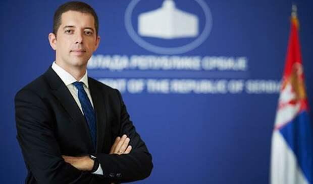 Сербские СМИ узнали, кто станет новым послом Сербии в Вашингтоне