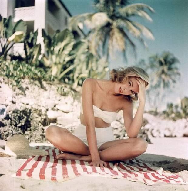Грейс Патриция Келли 1955