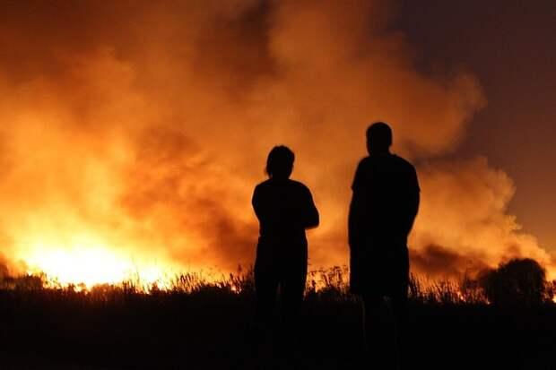 Генсек ООН предсказал «катастрофическое потепление» климата