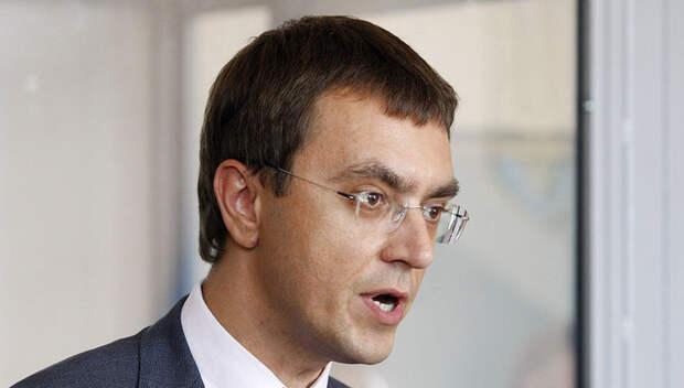 Министр Украины пообещал воздвигнуть над Владивостоком украинский флаг