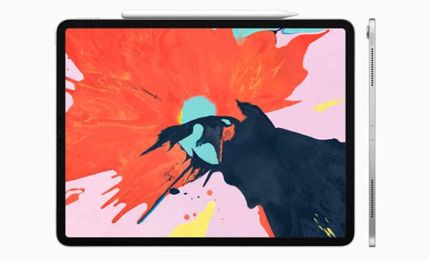 iPad с дисплеем Mini-LED выйдет в начале 2021 года
