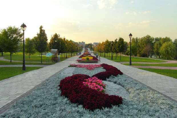 The Expat's Moscow