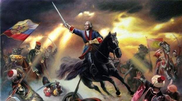 Как Петр Румянцев прорубил для России окно в Черное море и стал Задунайским