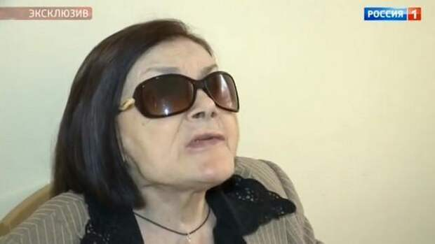 Валентина Малявина переживает за бывшего мужа Александра Збруева