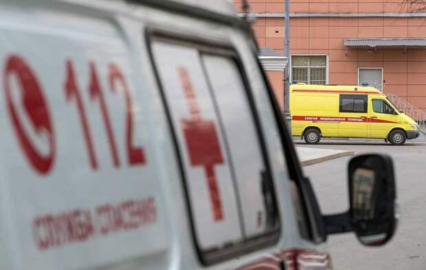 Специалисты Росатома и МО погибли из-за возгорания экспериментального двигателя