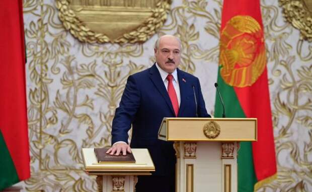ВСейме Латвии входе дебатов решали, каким теперь будет статус Лукашенко