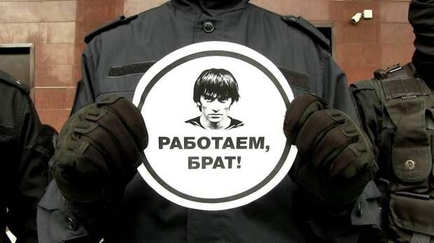 Юлия Витязева: Работаем, брат!