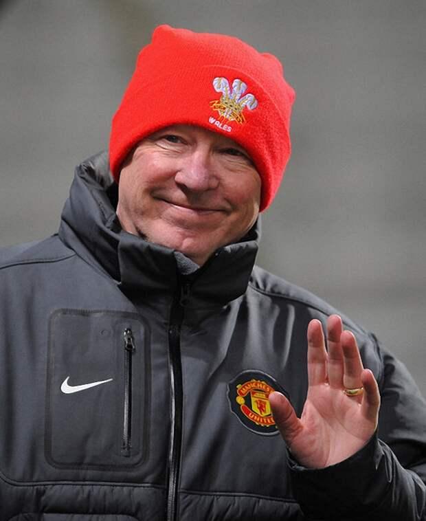 076 Алекс Фергюсон: Самый титулованный тренер Манчестер Юнайтед