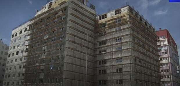Развожаев обманул ждущих квартиры стариков