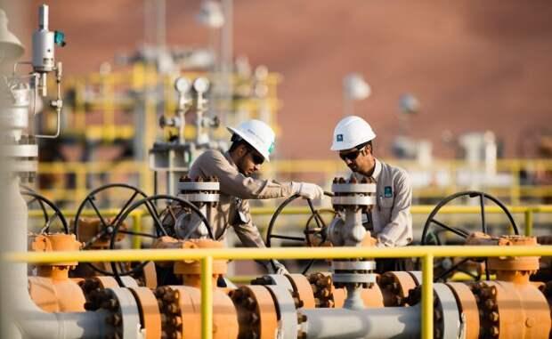 Саудовская Аравия предложила Китаю получать газ изкоролевства