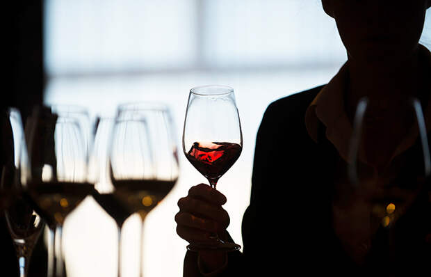 Смертность от алкоголизма в России