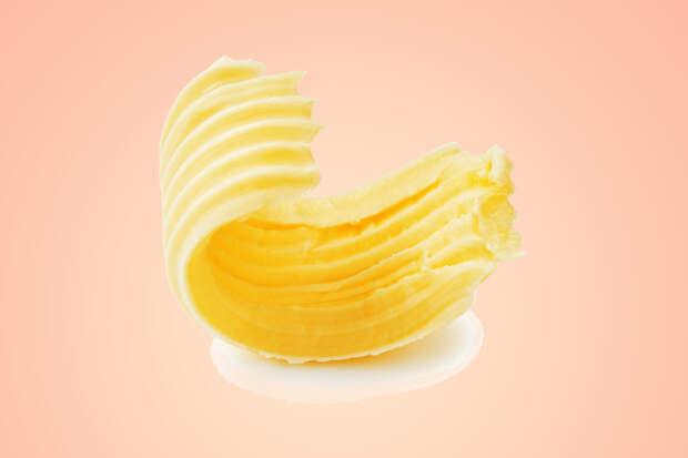 Отличия масла и маргарина