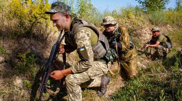 На Украине призвали для борьбы с РФ внедрить «нетрадиционное» оружие