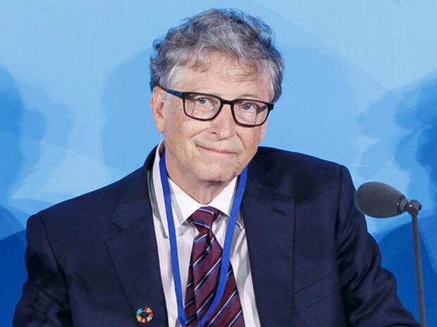 Миллиардер высказался о перспективах вакцинации против коронавируса
