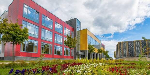 Две школы Северного победили в конкурсе строительных проектов