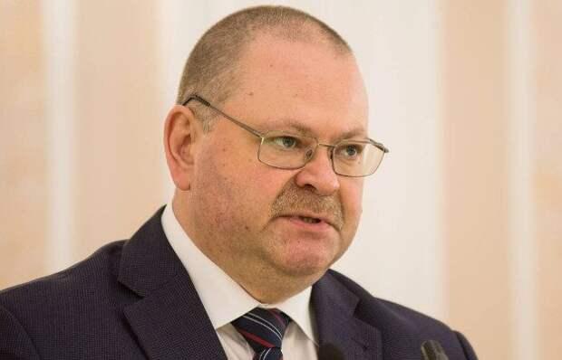 Врио губернатора Пензенской области разоблачает местных чиновников-коррупционеров