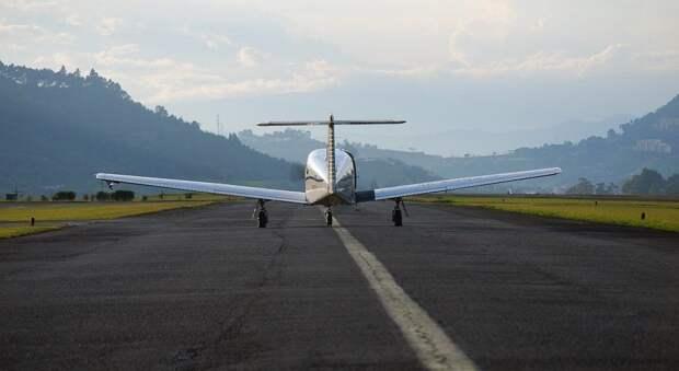 Новый авиарейс открывается из Кокшетау в Туркестан