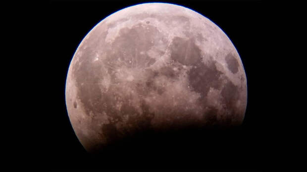 """В России ученые предложили отправить робота """"Марфу"""" на Луну"""