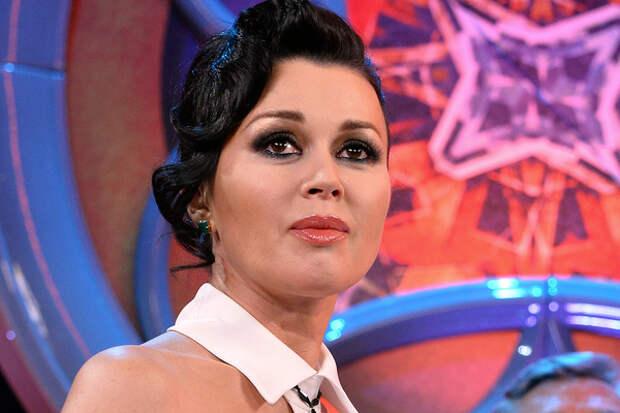 Наташа Королева: Говорят, что новости хорошие - Анастасия Заворотнюк идет на поправку
