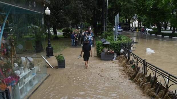 Власти Ялты рассказали о готовности пляжей к сезону