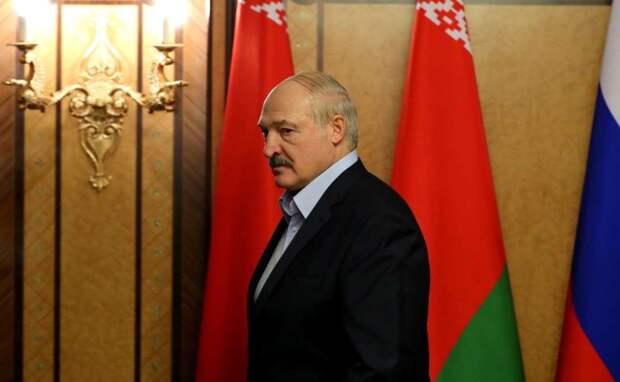На Лукашенко подали в гаагский суд
