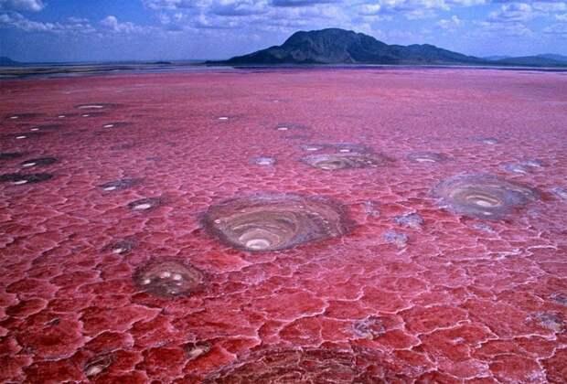 10 невероятных явлений, которые создала природа