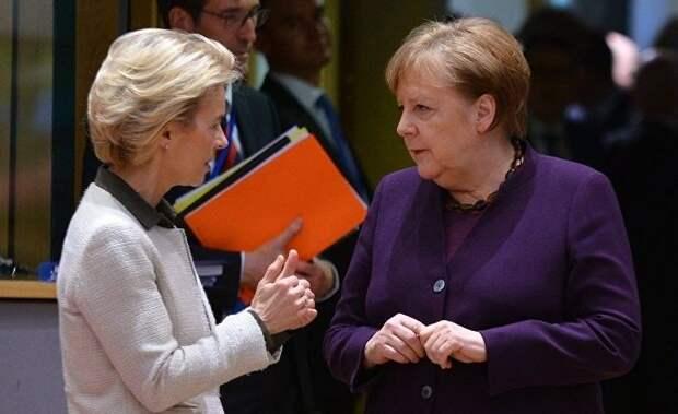 L'Obs: Путин, Си Цзиньпин, Эрдоган, Трамп вызов для Европы