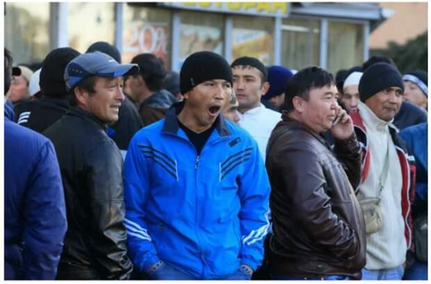 Россия- азиатская страна | Почему наши города скорее похожи на кишлаки