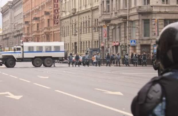 Станет ли меньше противников у российской власти после закрытия штабов Навального