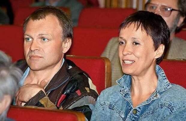 С Ириной Печерниковой