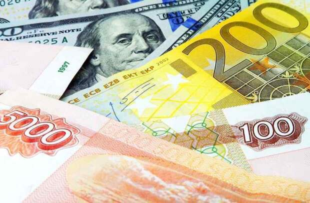Официальные рыночные курсы инвалют на 27 июля установил Нацбанк Казахстана