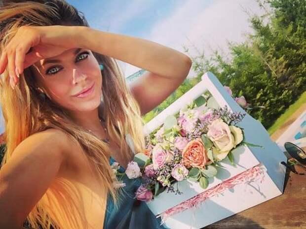 Певица Таня Терешина из группы Hi-Fi собирается замуж