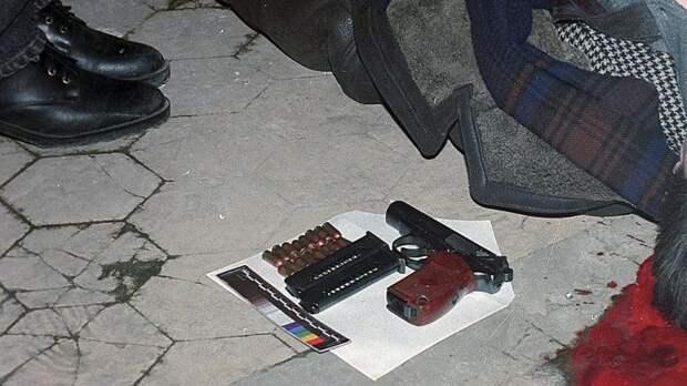 Слоновская ОПГ - одна из самых жестоких преступных группировок 90-х (17 фото)
