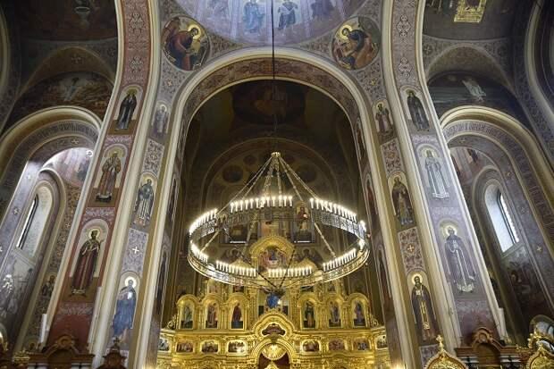 Православные церковные праздники в феврале 2021: Сретение Господне