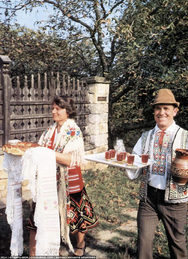 Застой в рассвете: фотографии Молдавской ССР в 70-е годы