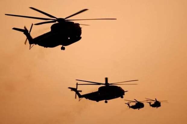 """Первый образец новейшего вертолета """"Минога"""" создадут к 2025 году"""