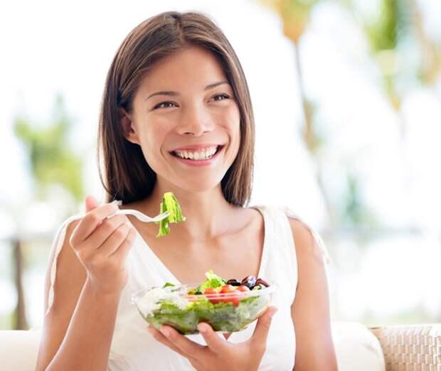 польза морской капусты для женщин