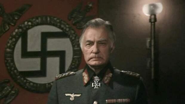 Как солдаты вермахта и СС стали знаменитыми советскими актерами